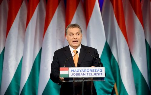 Viktor Orban acuza SUA de atac la adresa suveranitatii Ungariei. Declaratiile  extremiste  care au infuriat Budapsta