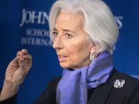 """Sefa FMI: """"Companiile din SUA se feresc sa faca angajari, din cauza incertitudinilor politice"""""""