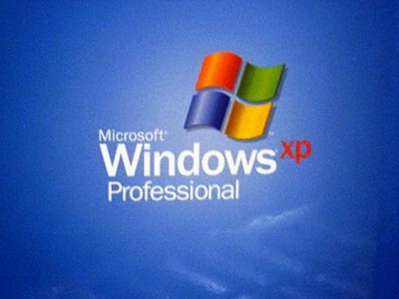 Sfarsitul unei ere. Microsoft nu mai ofera suport pentru Windows XP, cel mai folosit sistem de operare din istoria companiei. In Romania vor fi afectate peste 100.000 de PC-uri guvernamenale