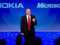 China a avizat vanzarea Nokia catre Microsoft, iar tranzactia va fi finalizata in aprilie