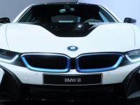 BMW si-a consolidat pozitia de lider pe piata de lux. Vanzari in crestere cu 17% in martie