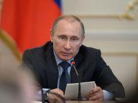 """Putin cere Guvernului rus sa se pregateasca pentru inlocuirea importurilor din Ucraina: """"Nu putem subventiona la nesfarsit statul vecin"""""""