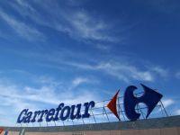 Carrefour a inregistrat venituri de 19,8 mld. euro pe primul trimestru, cu vanzari in crestere in Romania, Franta, Spania si Belgia