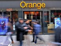 Franta cere Orange sa caute aliante la nivel european