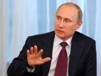 Putin discuta  deconectarea Internetului  in Rusia in caz de razboi sau situatie de criza