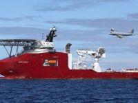 """Premierul Australiei, """"foarte increzator"""" ca semnalele detectate in Oceanul Indian provin de la cutia neagra a avionului disparut"""