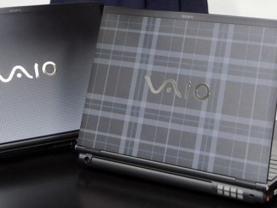 Sony cere clientilor  sa inceteze imediat  sa utilizeze anumite modele de laptop Vaio, din cauza supraincalzirii bateriei. In Romania, acestea nu se comercializeaza
