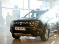 Duster-ul cu numarul 1 milion a fost a produs in fabrica Curitiba din Brazilia, la patru ani de la lansarea modelului