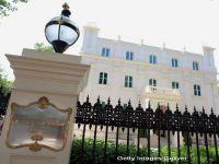 Viata pe cea mai scumpa strada din lume. Kensington Palace Gardens, zona in care locuiesc nababii lumii si unde pretul mediu al unei locuinte este de 50 mil. euro
