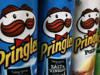 Kellogg s a devenit al doilea producator de snacks-uri, dupa PepsiCo, dupa achizitionarea brandului de cartofi Pringles