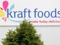 Kraft Foods, cunoscuta pe piata din Romania in special pentru ciocolata Poiana