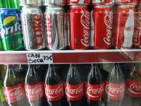 Misterul Coca-Cola. Cea mai consumata bautura racoritoare din lume a fost considerata initial medicament. In primele 8 luni de la lansare, se vindeau 9 sticle pe zi