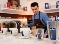 La Fantana cumpara distribuitorul cafelei Lavazza in Romania si intra pe piata espressoarelor