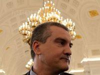 Vladimir Putin l-a numit pe Serghei Aksionov guvernator al Crimeei