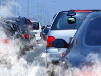 Studiu: Transportul ar putea deveni cea mai mare sursa de emisii de CO2