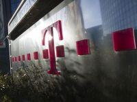 Veniturile Telekom in Romania au scazut cu 1,5% anul trecut, la un miliard de euro, declin general de telefonia mobila