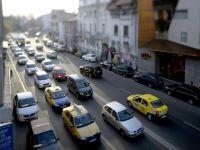 Piata auto a incheiat primul trimestru pe plus, pentru prima data in ultimii cinci ani. Topul pe marci in Romania, dupa trei luni din 2014