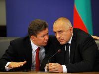 """Bulgaria """"se va bate"""" pentru constructia gazoductului South Stream, dupa ce l-a scos de sub incidenta legislatiei UE"""