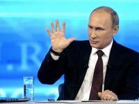 Londra si Washingtonul pregatesc noi sanctiuni impotriva Moscovei
