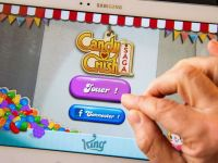 King da lovitura. Candy Crush se lanseaza in tara cu cei mai multi utilizatori de internet din lume