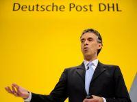"""Seful Deutsche Post DHL, cea mai mare companie de curierat din lume: """"Europa da primele semne de revenire economica, dar va fi un proces greoi"""""""