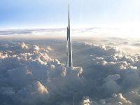 Burj Khalifa devine istorie. Cea mai noua inalta cladire din lume: 1 km spre cer