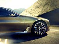 """""""OZN-ul"""" surpriza de la BMW care are un singur rival pe Pamant: Maybach. GALERIE FOTO"""