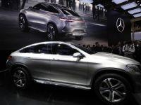 SUV-ul, cea mai noua moda in materie de masini. Standurile salonului auto de la Beijing, invadate de modele de teren