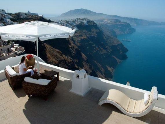Grecia vrea sa reduca taxele pentru companii, pentru a stimula economia