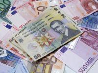 Castigul salarial mediu a crescut in septembrie cu 0,9%, la 1.698 lei. Domeniul in care leafa ajunge la 5.776 lei