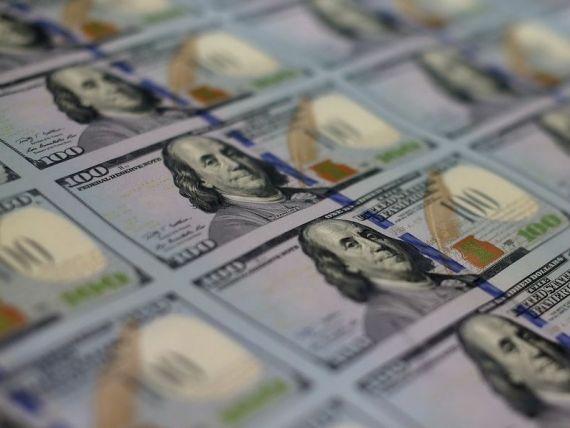 Cea mai mare economie a lumii a crescut sub asteptari. PIB-ul SUA a avansat cu 2,2%, la finele anului trecut