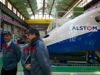 Americanii de la General Electric vor sa cumpere compania franceza Alstom, intr-o tranzactie de 13 mld. dolari