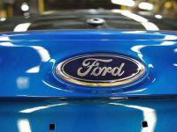 Profitul Ford a scazut cu 39% in trimestrul I, la 990 milioane de dolari