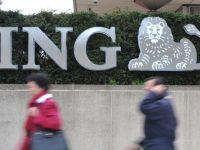 ING, cel mai mare grup financiar olandez, vrea sa cumpere un pachet de actiuni la operatorul burselor de la Paris, Amsterdam si Bruxelles