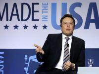 Miliardarul Elon Musk a primit, anul trecut, sub 70.000 dolari de la Tesla Motors, compania pe care o conduce. In 2012, primise 78 mil.