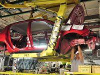 Deficitul comercial a urcat in aprilie cu 33,6 milioane euro. Peste 40% din exporturile Romaniei sunt masini si echipamente de transport