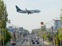 Companiile low cost aduc record de pasageri pe Aeroportul Otopeni. Costurile care scumpesc zborurile ieftine