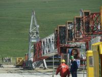Moldova asteapta ca, cel tarziu la final de august, gazul romanesc sa treaca Prutul la tarif mult mai bun