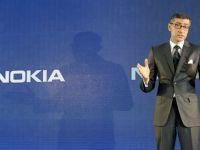 Nokia are un nou CEO si profit de peste 100 mil. euro pentru trim.I. Planurile inginerului Suri, dupa ce compania a iesit din era telefoanelor mobile