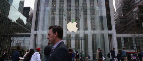 Apple a majorat preturile aplicatiilor vandute prin App Store, ca urmare a aprecierii dolarului. Noile tarife