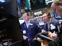 O eroare informatica a cauzat marti anularea a 20.000 de tranzactii pe bursa de la New York. Apple, Facebook si Amazon, printre companiile afectate