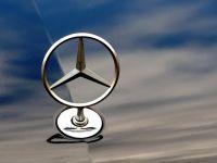 Profit dublu pentru Daimler in primul trimestru, datorita cresterii vanzarilor Mercedes-Benz in SUA si China