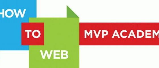 How to Web lanseaza MVP Academy, program de pre-accelerare pentru startup-urile din regiune. Cum dezvolti produse de succes la scara globala