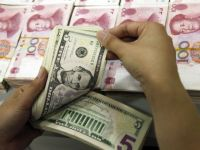 America pierde suprematia. China va deveni in acest an cea mai mare putere economica a lumii