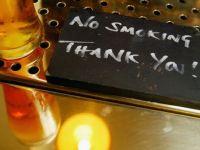 """""""Romania nefumatoare"""", proiectul care propune interzicerea fumatului in restaurante. Cum au evoluat afacerile patronilor care deja l-au implementat"""