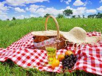 Romanii care merg in excursii cheltuiesc de 10 ori mai mult pe picnicuri decat la restaurante