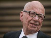 Murdoch a facut o oferta de 80 mld. dolari pentru a cumpara Time Warner. A fost insa respinsa