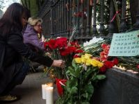 Doliu national in Ucraina si Crimeea pentru victimele de la Odesa