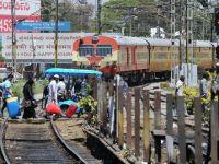 Accident feroviar in India. Cel putin opt morti si zeci de raniti
