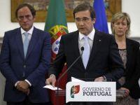 A doua tara din zona euro care se elibereaza de criza. Dupa Irlanda, Portugalia iese din programul de asistenta financiara si nu cere acord preventiv